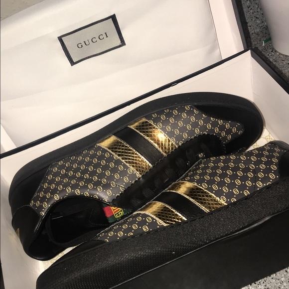 Gucci Shoes | Gucci Dapper Dan Shoes